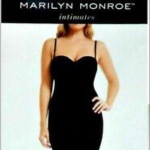 MARILYN MONROE SHAPER SLIP